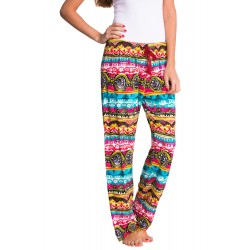Pajamas Pants Desigual Polka Dots