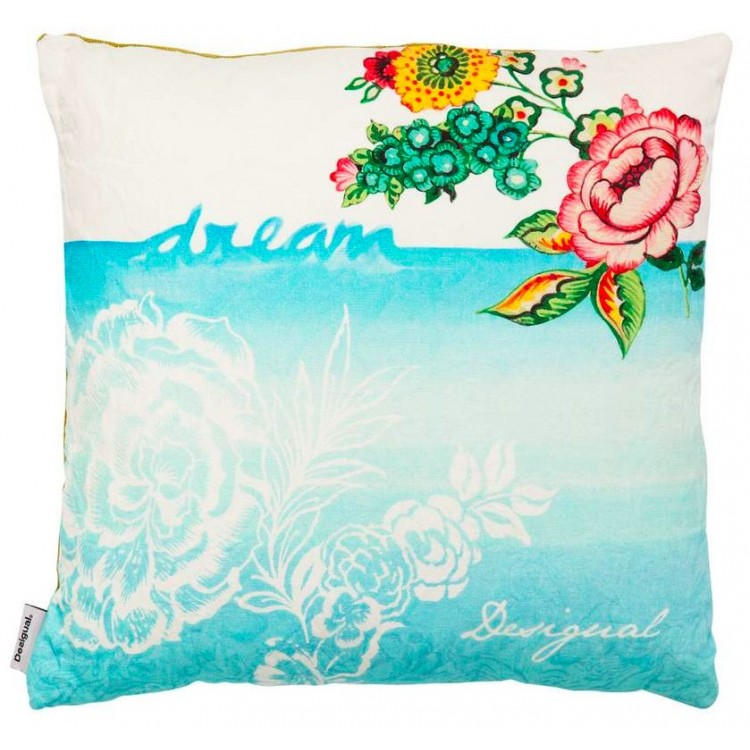 Cuscino Decorativo Desigual Cadaques Dream 45x45