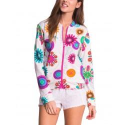 Sleep Shirt Pajamas Desigual Sweat Moon