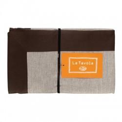 Tovaglia Fazzini ORANGE CAFFE' 4 - 150x240