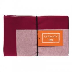 Tovaglia Fazzini ORANGE RUBINO 6 - 150x180