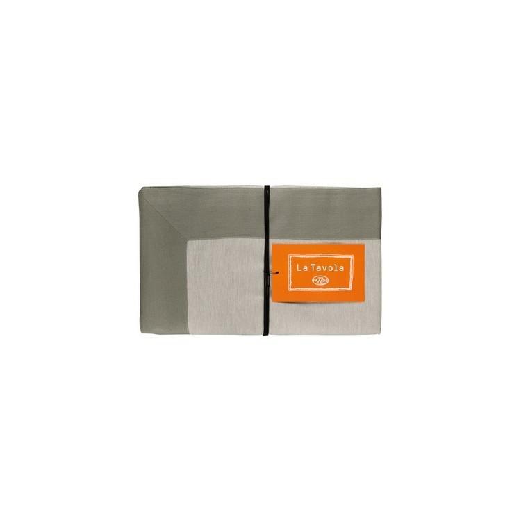 Tovaglia Fazzini ORANGE ATOLLO 5 - 150x180