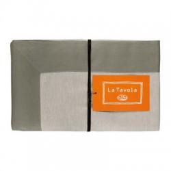 Table cloth Fazzini ORANGE CELERY 3 - 150x240