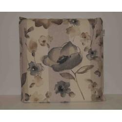 Coppia cuscini per sedie Klack NATURAL