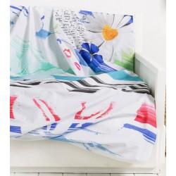 Foulard Arredo Blue Summer 260x270