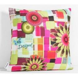Cuscino Decorativo Desigual Squares Mojito