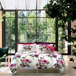 Set bed linen Fazzini Bambù Maxi Single