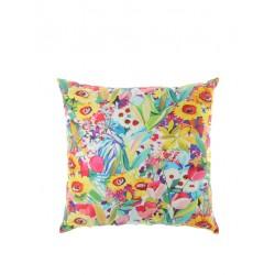 Decorative pillow Fazzini BLOW SOFFIO WHITE A