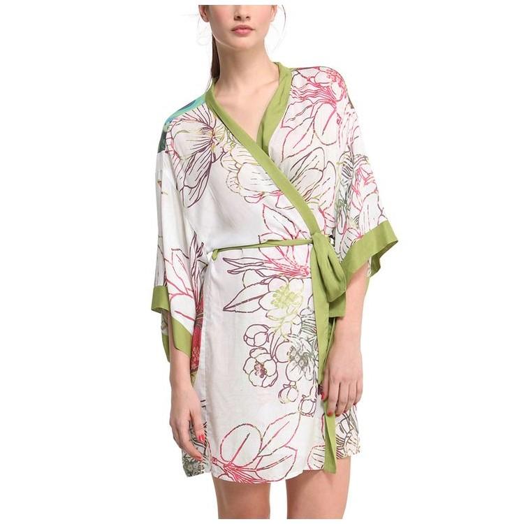 Kimono Desigual Japanese