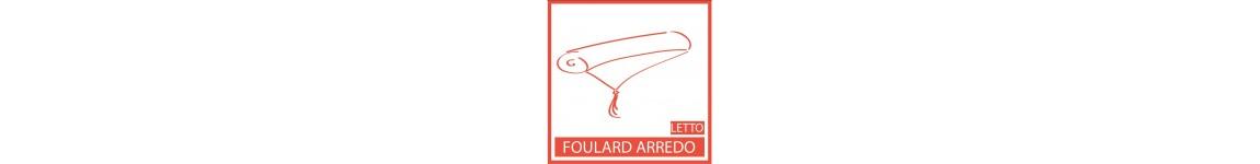 Foulard arredo